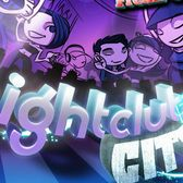 Nightclub City on Facebook connects players with real-life artists