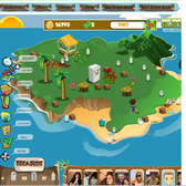 Greenopolis launches eco-friendly Facebook game