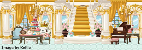 Pet Society Hall of Mirrors