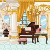 Pet Society: Homes of High Society Pets