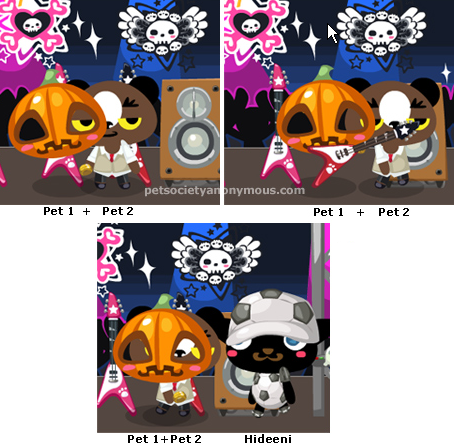 Pet Society Layering Issues