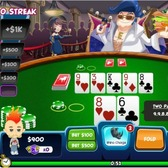 Poker Blitz: Is