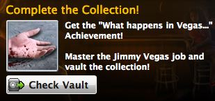 what happens in vegas mafia wars achievement