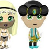 YoVille summer outfit designs and Moroccan Clothing arrive