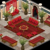 New YoVille Moroccan Theme coming soon