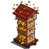 farmville beehive glitch