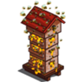 FarmVille beehive glitch temporarily fixed, bees staying put for now
