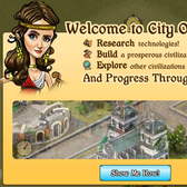 Playdom launches City of Wonder, a Civilization-themed city game