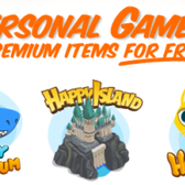 Crowdstar Gamebar grants exclusive freebies from Happy Pets, Zoo World, and more