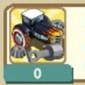 FarmVille Garage: Gearhead Ribbon