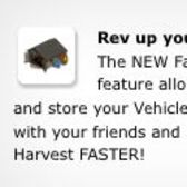 FarmVille Garage starts rolling out onto farms