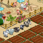 FarmVille Mystery Game prizes updated with Mini Animals