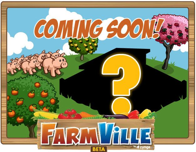 farmville pig pen