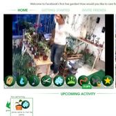 Rexona's Nature Nurture brings real virtual gardening to Facebook