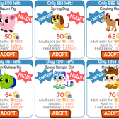 Happy Pets: Toy Story micropets get a store sequel and a sales discount
