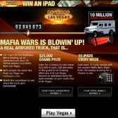Zynga plans to blow up real armored truck in Mafia Wars publicity stunt