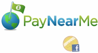 PayNearMe logo