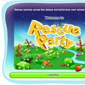 Rescue Party: Take a break from FarmVille to rescue animals (in space!)
