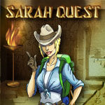 sarah quest pharoah's trap games.com