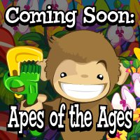treasure isle ape of the ages map