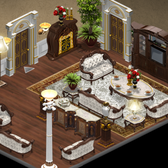 YoVille Sneak Peek: Victorian Romantic Theme Coming Soon