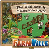 Yee-haw! FarmVille releases more Wild West limited edition items