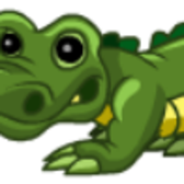 YoVille: Alligator Pet Coming Next Week