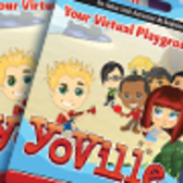 Yoville: Free Golden Yo-Statue when you redeem a Zynga Game Card