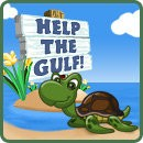 YoVille Help the Gulf Turtle