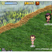 A Tour Around The New Yoville Campground