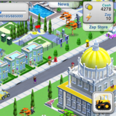 We City brings Facebook style city-building game to iPhone, iPad