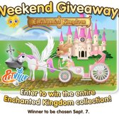 PetVille Labor Day weekend contest gives away the whole kingdom
