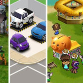Facebook games: Three new games you must play this week