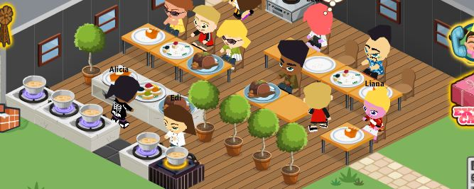 cafe world best facebook games games.com