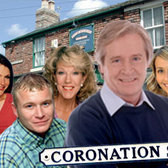 Coronation Street social game to bring fans of British soap to Facebook