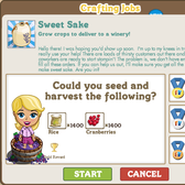 FarmVille Co-Op Farming: Crafting Jobs coming soon for every farm
