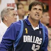 Dallas Mavericks, HDNet owner looking to invest in branded social games