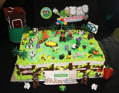 farmville birthday