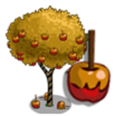 FarmVille Sneak Peek: Autumn leaves chase off Germany for Caramel Apple Gnomes