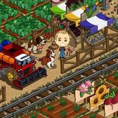 FarmVille Combine Vehicle: This super-tractor plants, harvests and plows all at once