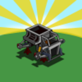 FarmVille Unreleased Combine Building Feed Icons