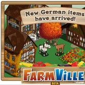 FarmVille Releases Limited Edition Germany Theme!