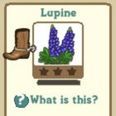 FarmVille rolls out new limited edition flower crop -- Lupine