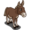 farmville mule