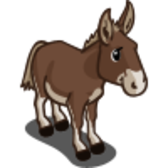 FarmVille Mule arrives in the market