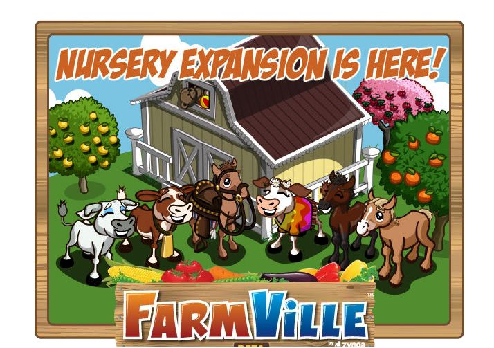 farmville nursery expansi