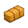 farmville rectangular haybale