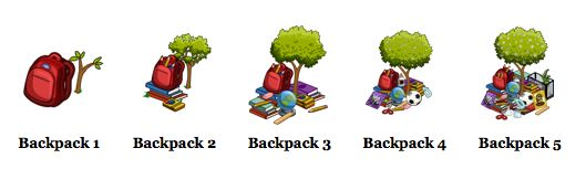farmville backpack