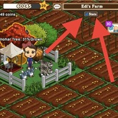 FarmVille 'Stats' bar makes it easier keep tabs on achievements