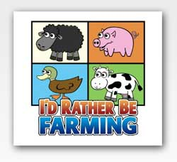 farmville rather be farming